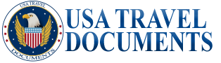Logo U.S. Travel Pass